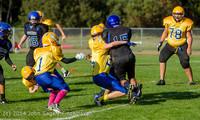 3744 McMurray Football v Hawkins 100214