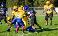 3747 McMurray Football v Hawkins 100214