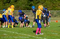 3776 McMurray Football v Hawkins 100214