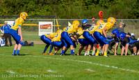 3779 McMurray Football v Hawkins 100214