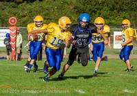 3780 McMurray Football v Hawkins 100214