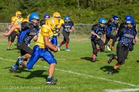 3785 McMurray Football v Hawkins 100214