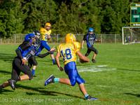 3791 McMurray Football v Hawkins 100214