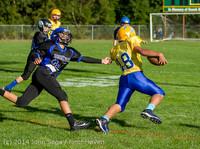3792 McMurray Football v Hawkins 100214