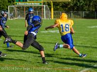 3795 McMurray Football v Hawkins 100214