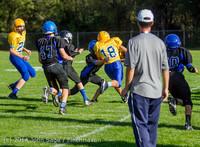 3799 McMurray Football v Hawkins 100214