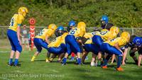 3806 McMurray Football v Hawkins 100214