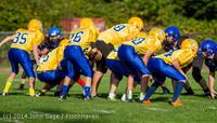 3811 McMurray Football v Hawkins 100214