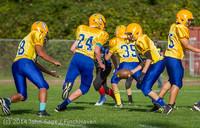3815 McMurray Football v Hawkins 100214