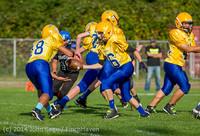 3817 McMurray Football v Hawkins 100214