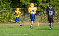 3831 McMurray Football v Hawkins 100214