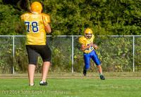 3840 McMurray Football v Hawkins 100214
