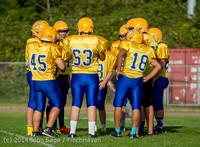 3844 McMurray Football v Hawkins 100214