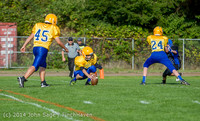 3845 McMurray Football v Hawkins 100214
