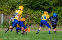 3848 McMurray Football v Hawkins 100214