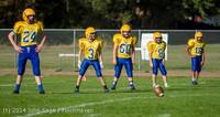 3858 McMurray Football v Hawkins 100214