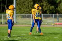 3862 McMurray Football v Hawkins 100214