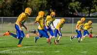 3868 McMurray Football v Hawkins 100214