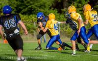 3877 McMurray Football v Hawkins 100214
