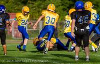 3883 McMurray Football v Hawkins 100214