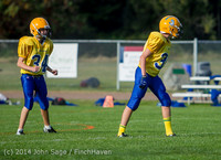 3894 McMurray Football v Hawkins 100214