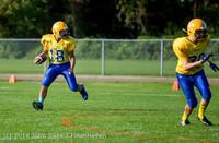 3922 McMurray Football v Hawkins 100214