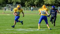 3931 McMurray Football v Hawkins 100214