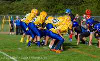 3939 McMurray Football v Hawkins 100214