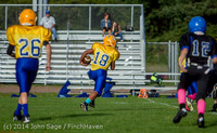 3943 McMurray Football v Hawkins 100214