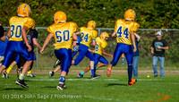 3957 McMurray Football v Hawkins 100214