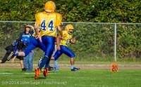 3960 McMurray Football v Hawkins 100214