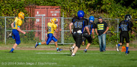 3965 McMurray Football v Hawkins 100214