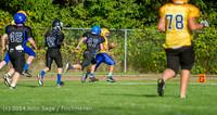 3971 McMurray Football v Hawkins 100214