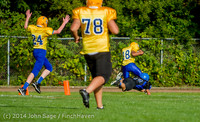 3977 McMurray Football v Hawkins 100214