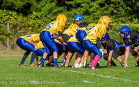 3995 McMurray Football v Hawkins 100214