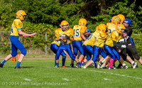 4000 McMurray Football v Hawkins 100214