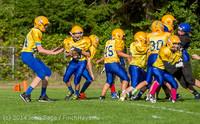 4002 McMurray Football v Hawkins 100214