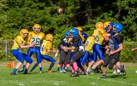 4005 McMurray Football v Hawkins 100214
