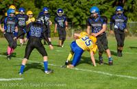 4018 McMurray Football v Hawkins 100214