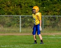 4062 McMurray Football v Hawkins 100214