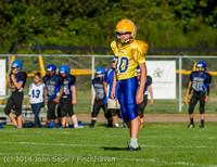 4063 McMurray Football v Hawkins 100214