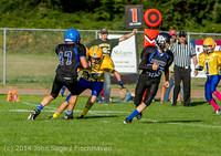 4066 McMurray Football v Hawkins 100214