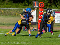 4070 McMurray Football v Hawkins 100214