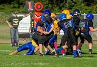 4075 McMurray Football v Hawkins 100214
