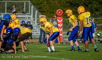4086 McMurray Football v Hawkins 100214