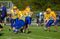 4095 McMurray Football v Hawkins 100214