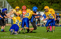 4097 McMurray Football v Hawkins 100214