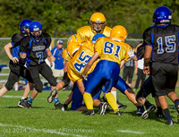 4104 McMurray Football v Hawkins 100214