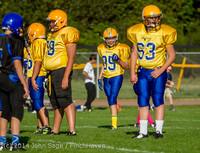 4122 McMurray Football v Hawkins 100214