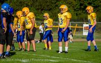 4129 McMurray Football v Hawkins 100214